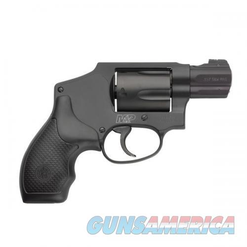 Sw M&P 340 Intl Hammer  .357 Mag, .38 S&W Spl +P  1 7/8  Guns > Pistols > Smith & Wesson Revolvers