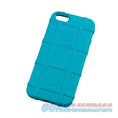 Magpul Iphone 5 Field Case, Teal  Non-Guns > Military > Cases/Trunks