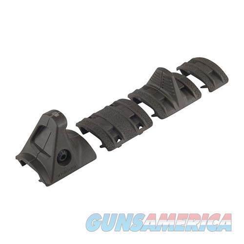 Magpul XTM Hand Stop Kit, OD Green  Non-Guns > Gun Parts > Rifle/Accuracy/Sniper