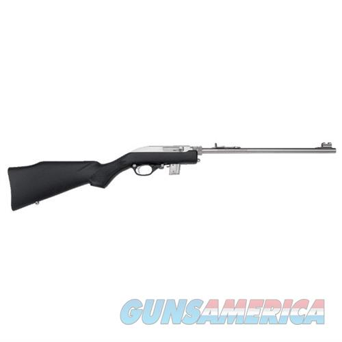MARLIN 70PSS 22LR 16 1/4'' STAINLESS BARREL SYNTHETIC STOCK  Guns > Rifles > Marlin Rifles > Modern > Bolt/Pump
