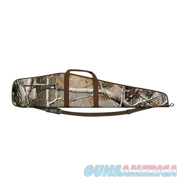Bulldog Extreme Rifle Case APHD Camo W/Brown Trim 48 in  Non-Guns > Gun Safes