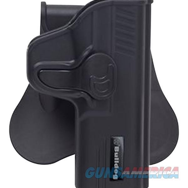 Bulldog Rapid Release Holster GL 19,23 & 32 blk  Non-Guns > Gun Parts > Misc > Rifles