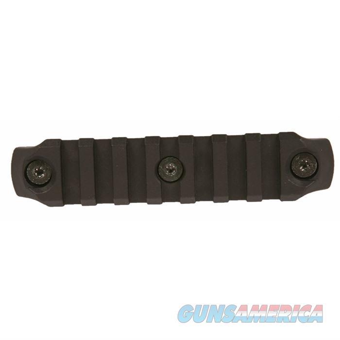 Keymod Rail Section 4   Blk  Non-Guns > Gun Parts > Rifle/Accuracy/Sniper