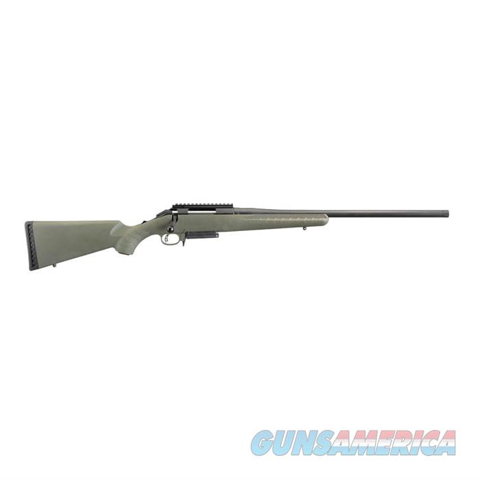 Ruger American Rifle~ Predator 6mm Creedmoor 22'' bbl  Guns > Rifles > A Misc Rifles