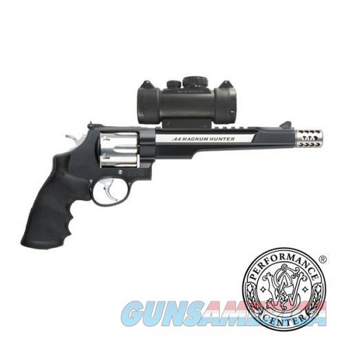 S&W 629 Hunter .44 Mag  7 1/2'' Bbl 6Rd  Guns > Pistols > Smith & Wesson Revolvers > Full Frame Revolver