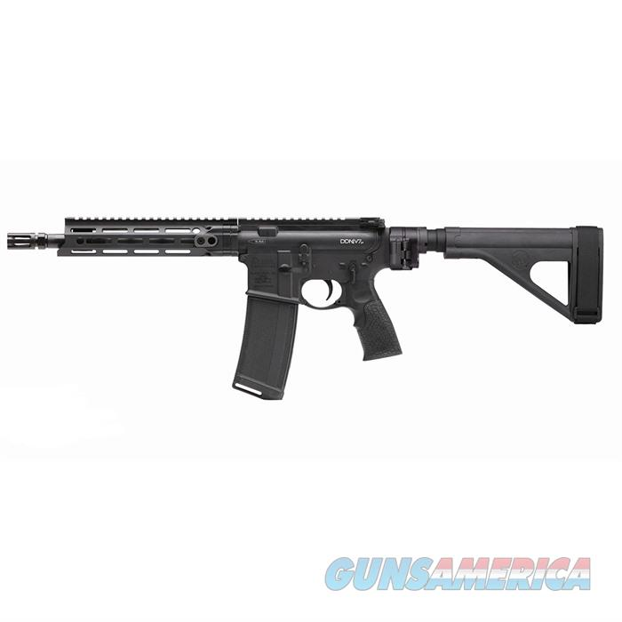 DDM4V7 5.56 LAW Folding Stock Adapter  Guns > Rifles > Daniel Defense > Complete Rifles
