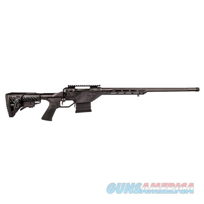 Savage Rifle 10Ba Stealth 308Win 20'' Bar S.A. 10Rd Box Mag  Guns > Rifles > Savage Rifles > 10/110
