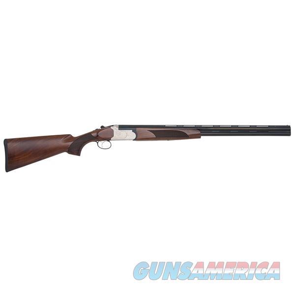 Mossberg Silver Reserve II Field 28Ga 26  Guns > Shotguns > Mossberg Shotguns > Over/Under
