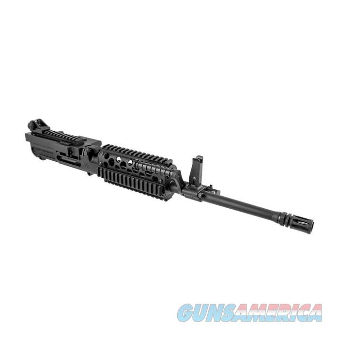 MCR Belt-Feed Upper Receiver Auto 16.25'' 1913  Nit  Non-Guns > Gun Parts > Misc > Rifles