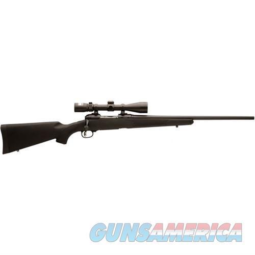 Savage 11 Trophy Hunter XP 270 WSM 24''  w/ Nikon 3-9x  Guns > Rifles > Savage Rifles