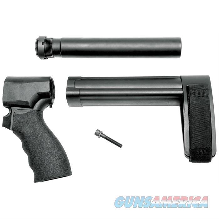 SBT Moss 590 Shockwave Sbl Kit Blk  Non-Guns > Gun Parts > Rifle/Accuracy/Sniper