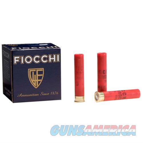 Fiocchi VIP 410ga 2.5'' 1/2oz #8 25/bx  Non-Guns > Ammunition
