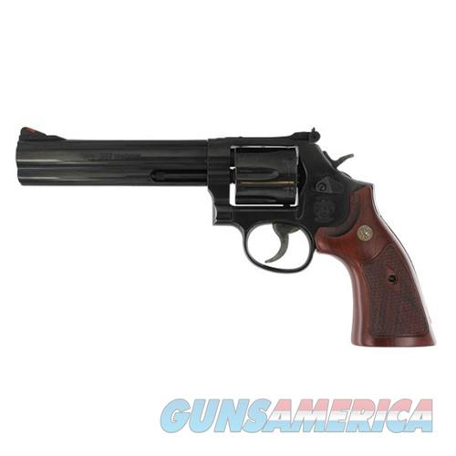 Smith & Wesson Model 586 357 Mag 6''  Guns > Pistols > Smith & Wesson Revolvers