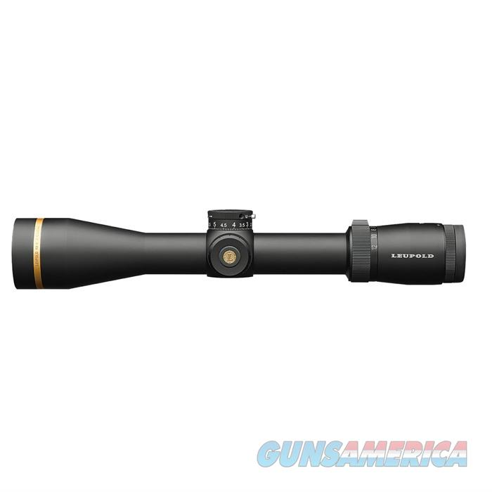 VX-6 2-12x42mm 30mm CDS-ZL Matte Firedot Wind-Plex  Non-Guns > Scopes/Mounts/Rings & Optics > Rifle Scopes > Variable Focal Length