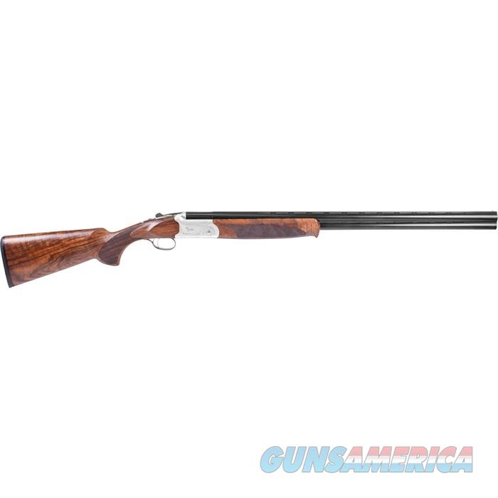 ATI Cavalry SX 20Ga SGD W/ Wood Stock Extractors  Guns > Shotguns > American Tactical Import