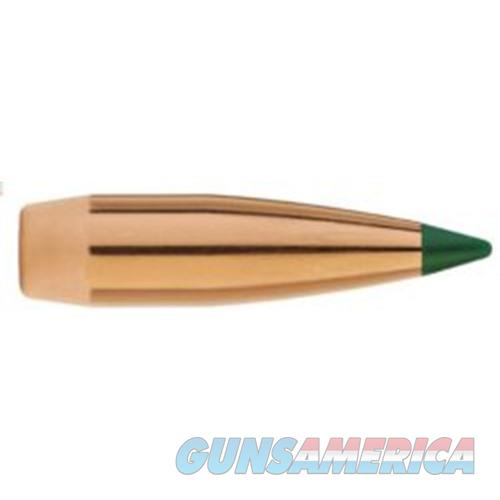 Sierra Tipped MatchKing (TMK) 30 Cal 155gr 100/bx  Non-Guns > Reloading > Components > Bullets