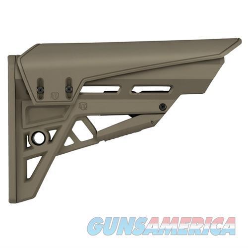 ATI TactLite Adj Mil-Spec Stock w/ Adj Comb FDE  Non-Guns > Gun Parts > Rifle/Accuracy/Sniper