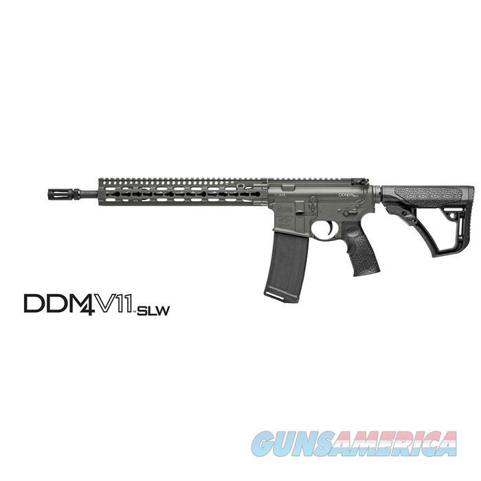 DDM4 V11 5.56 14.5''bbl 32 rd Deep Woods  Guns > Rifles > Daniel Defense > Complete Rifles