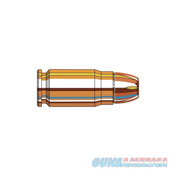Hornady Ammo 357 SIG 147gr JHP  Non-Guns > Ammunition