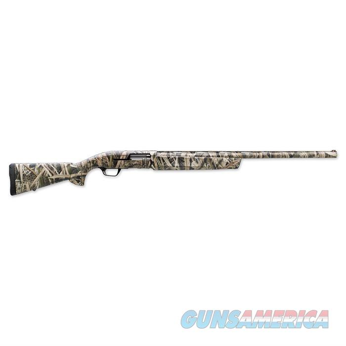 Browning Max Mosgb Dt,12-3.5,28  Guns > Shotguns > Browning Shotguns > Autoloaders > Hunting