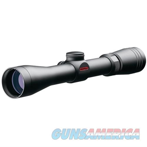 Redfield Revolution 2-7x33mm-Accu-Range  Non-Guns > Scopes/Mounts/Rings & Optics > Rifle Scopes > Variable Focal Length
