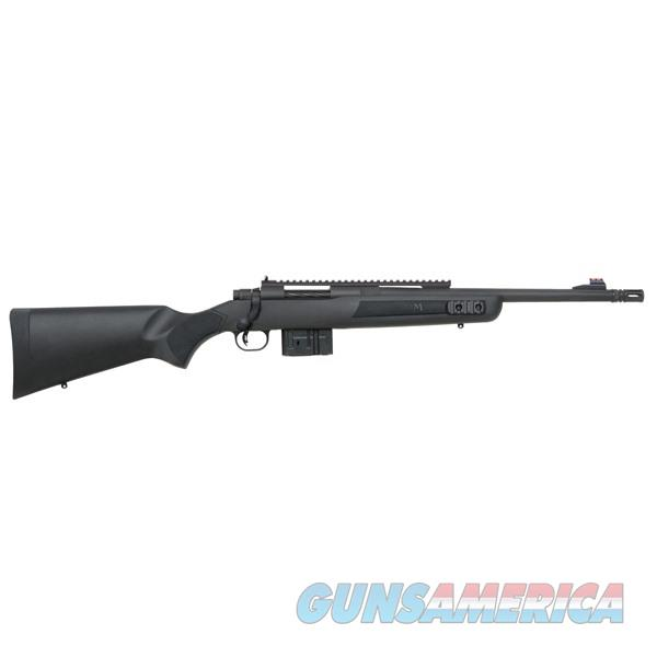 Mossberg Mvp Scout 7.62 Nato 16.25''  11-Rd Ghost Ring Sights  Guns > Rifles > Mossberg Rifles > Other Bolt Action