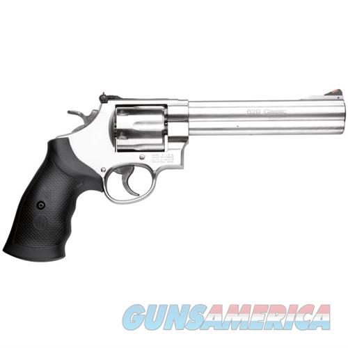 Smith & Wesson Model 629 44 Mag 6.5'' Stainless  Guns > Pistols > Smith & Wesson Revolvers > Model 629