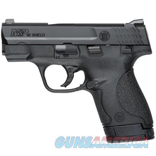 Smith & Wesson M&P Shield 40 S&W 3.1''  Barrel  Guns > Pistols > Smith & Wesson Pistols - Autos > Shield