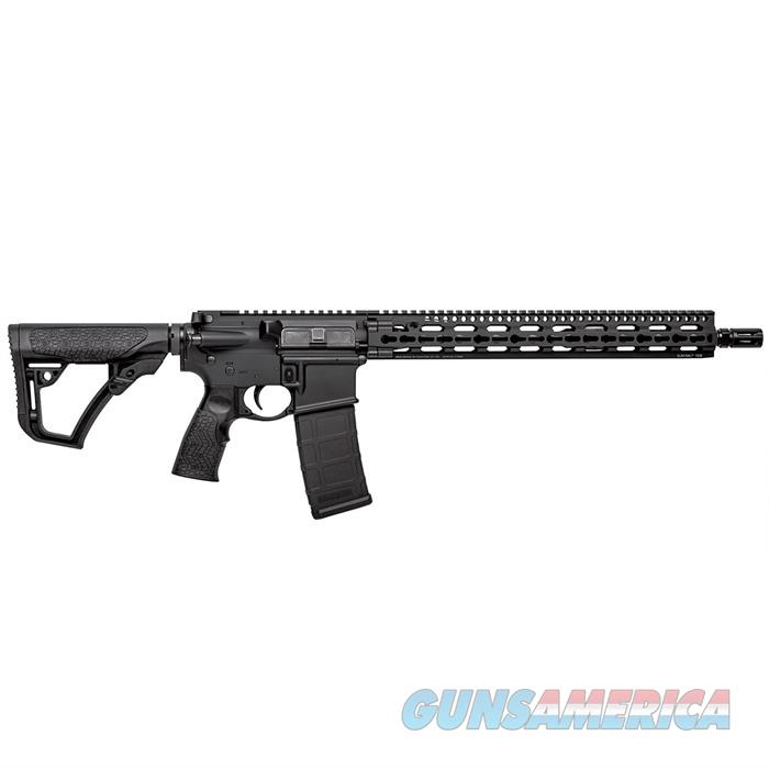 Daniel Defense M4 V11 5.56 NATO KeyMod SLiM Rail  Guns > Rifles > Daniel Defense > Complete Rifles