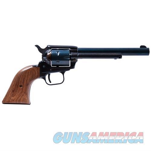 Heritage Rough Rider 22LR/22Mag 6.5'' Barrel  Guns > Pistols > Heritage