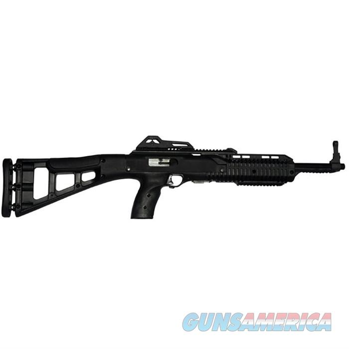 380TS carbine (target stock)  Guns > Rifles > Hi Point Rifles
