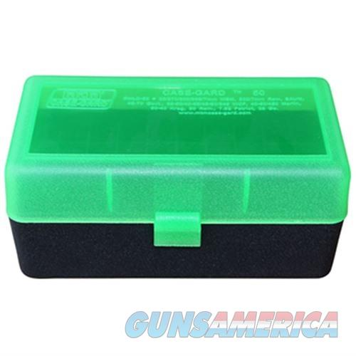 MTM  Ammo Box 50 Round Flip-Top 223 270 WSSM 460 500 S&W  Non-Guns > Military > Cases/Trunks