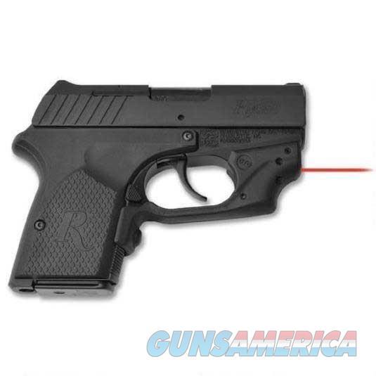 Remington RM380 380 ACP 6rd Crimson Trace Laser  Guns > Pistols > Remington Pistols - Modern > 1911