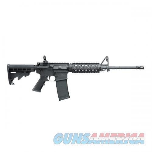 S&W  M&P15X  5.56Mm ,16  Bbl,30 Rd  Guns > Rifles > Smith & Wesson Rifles > M&P