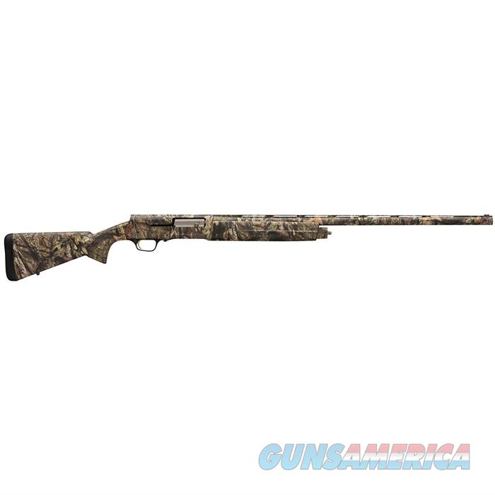Browning A5 Mobuc Dt,12-3.5,30 DS  Guns > Shotguns > Browning Shotguns > Autoloaders > Hunting