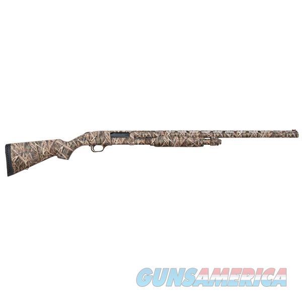Mossberg 835 Ulti Mag Waterfowl 12Ga 28''  6-Rd Camo  Guns > Shotguns > Mossberg Shotguns > Pump > Sporting