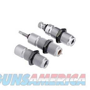 American Dieset 3 10mm/40 (.400) W/Free Shell Holder  Non-Guns > Reloading > Equipment > Metallic > Dies
