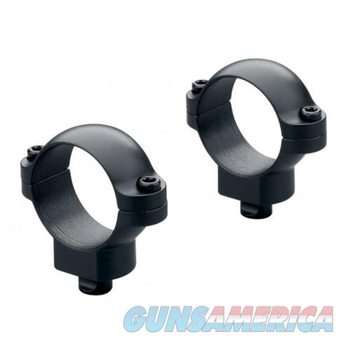Leupold QR 1-in Super Low Rings-Matte  Non-Guns > Scopes/Mounts/Rings & Optics > Mounts > Other