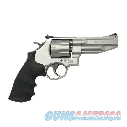 S&W  627 .357 Mag 4'' Bbl 8Rd  Guns > Pistols > Smith & Wesson Revolvers