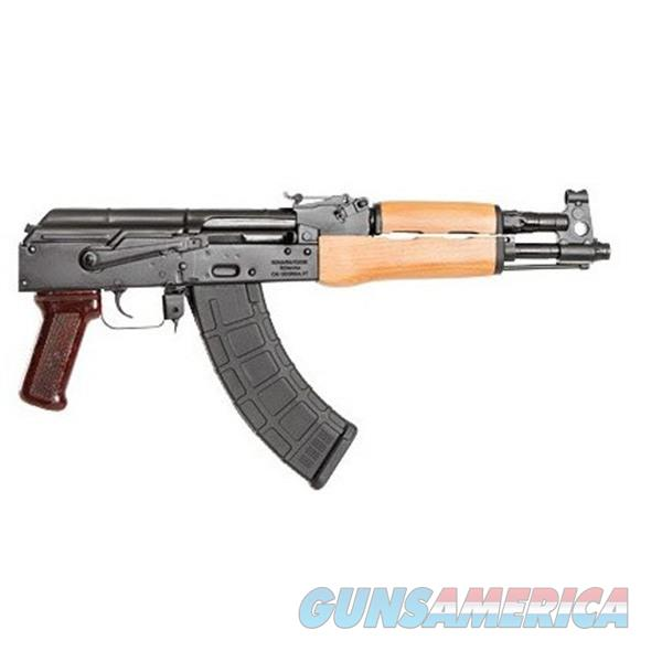 Draco Semi-Auto Pistol, 7.62x39mm, 30rd Mag  Guns > Pistols > Century International Arms - Pistols > Pistols