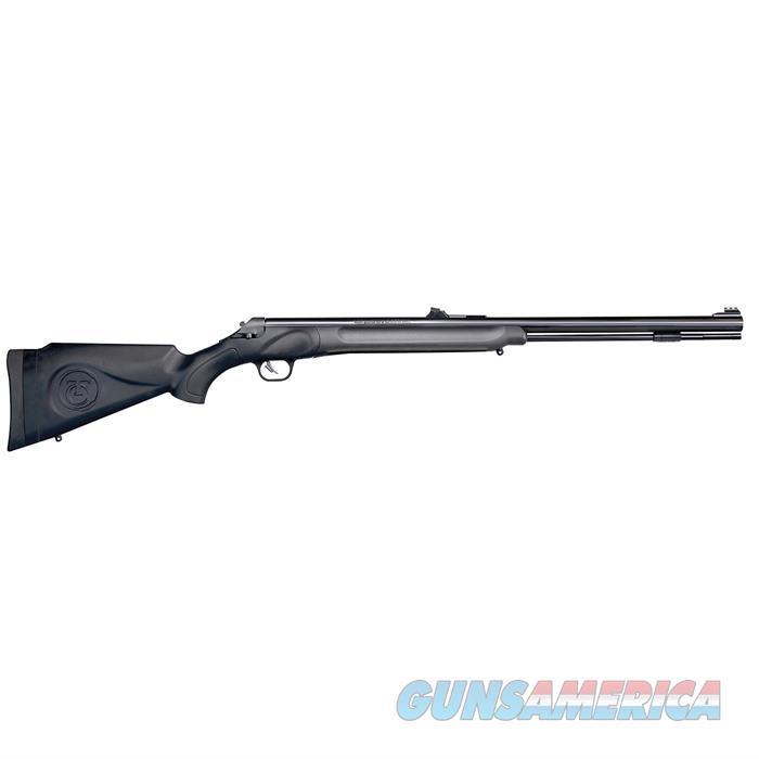 T/C Impact .50 Cal Muzzleloader Blued Composite  Guns > Rifles > Thompson Center Muzzleloaders > Inline Style