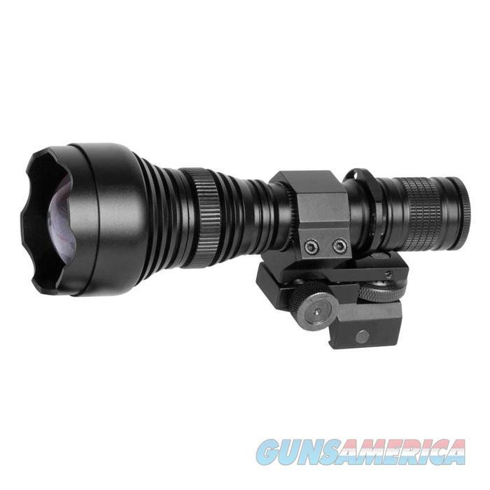 IR850-Pro Long Range IR Illuminator Adjustable Mount  Non-Guns > Scopes/Mounts/Rings & Optics > Rifle Scopes > Variable Focal Length