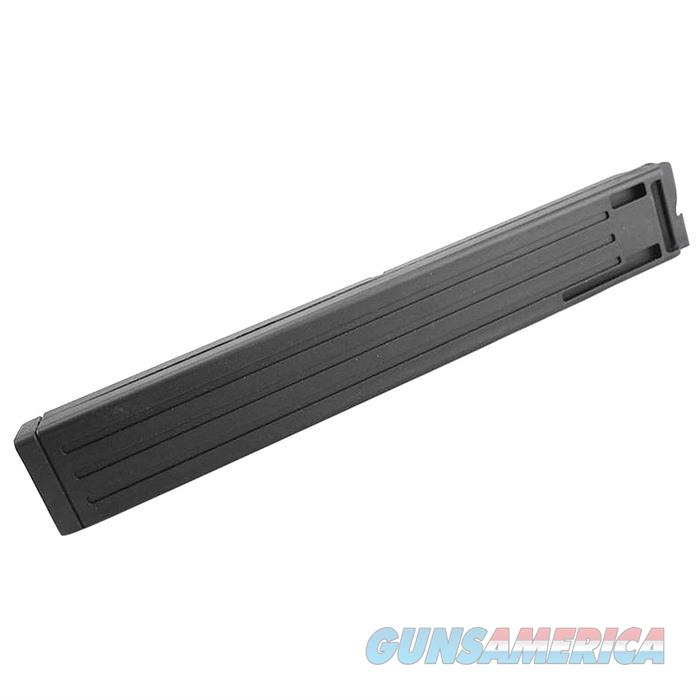 German Sport MP40 9mm 25rd Magazine, Metal  Non-Guns > Magazines & Clips > Rifle Magazines > Other
