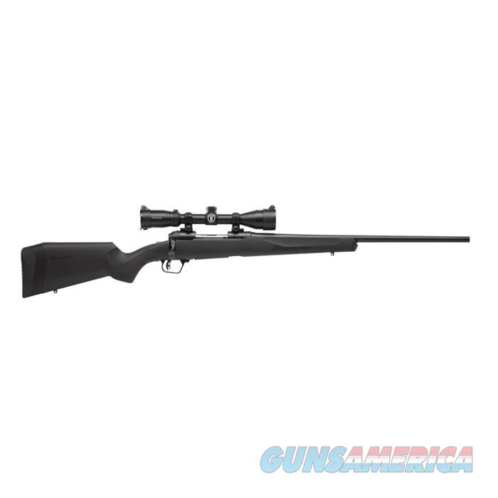 Savage 110 Engage Hunter Xp 30-06 Spfld. 22'' Bbl.  Guns > Rifles > A Misc Rifles