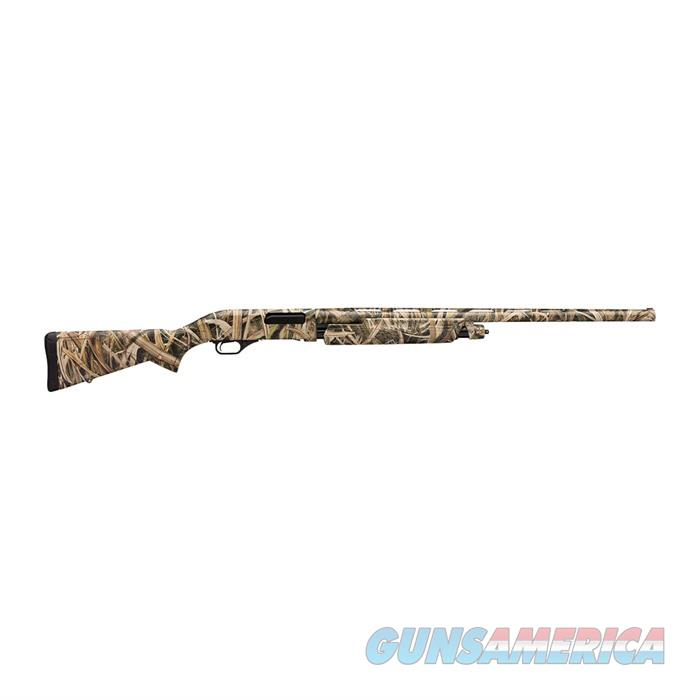 Winchester SXP Wtfl Mosgb,12ga-3.5'',26 Inv+3  Guns > Shotguns > Winchester Shotguns - Modern > Pump Action > Hunting