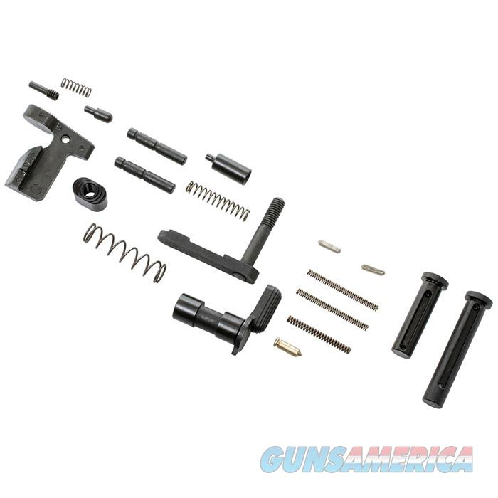 CMMG Lower Parts Kit MK3, Gunbuilder's Kit  Non-Guns > Gun Parts > Misc > Rifles