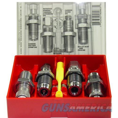 ARMSCOR M206 REVOLVER DAO MPN 51280  Non-Guns > Reloading > Equipment > Metallic > Dies