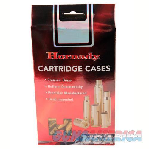 6.5 Creedmoor Brass - (50) New Hornady Brass  Non-Guns > Reloading > Components > Brass