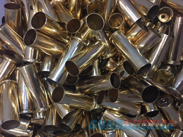 500 Bayou Brass BRONZE .38 SPL Once Fired Brass Cartridges, Mixed Headstamps  Non-Guns > Reloading > Components > Brass