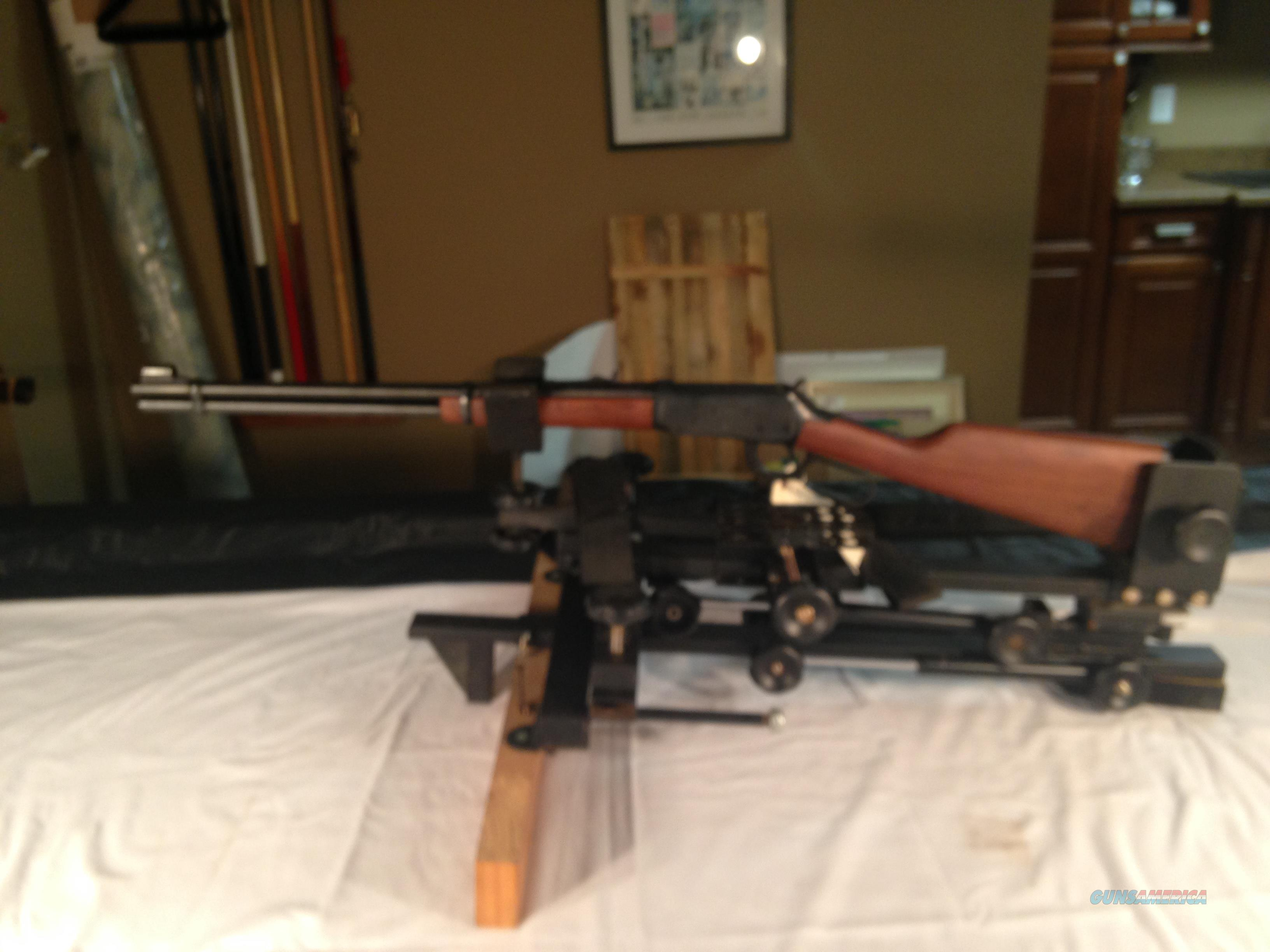 Winchester Model 94 Manufactured 1979 NEVER FIRED  Guns > Rifles > Winchester Rifles - Modern Lever > Model 94 > Post-64